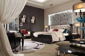 White Shiny Bedroom Furniture Contemporary Bedroom Sets King Modern Furniture Platform Italian