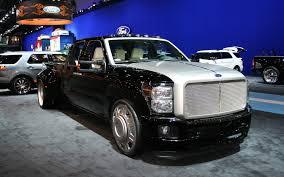 Ford F350 Diesel Trucks - 2011 ford f 350 super duty sema 2011 motor trend