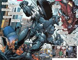 ultimate marvel ultimate marvel screenshots images and pictures comic vine