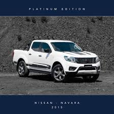 navara nissan 2016 calaméo nissan navara platinum 2016