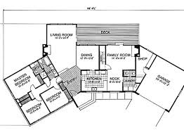 Angled House Plans Autocad House Plans Free Download House Plans
