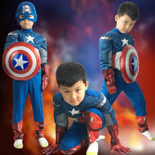 Iron Man Halloween Costume Toddler Iron Men Costume Promotion Shop Promotional Iron Men Costume