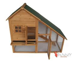 Rabbit And Guinea Pig Hutches 85 Best Outdoor Rabbit Hutch Images On Pinterest Rabbit Hutches