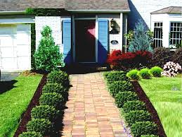 Front Garden Ideas Small Terraced House Front Garden Ideas Landscaping Best House