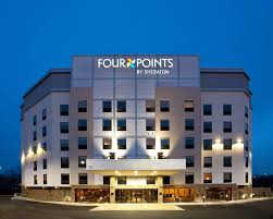 starwood hotels and resorts announce the opening of the four