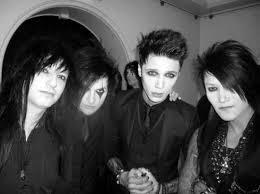 black veil 2246 best black veil brides images on andy black andy