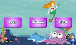 mermaids fishes kids android apps google play