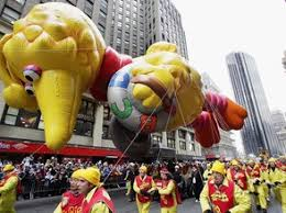 sesame macy s thanksgiving day parade wiki fandom