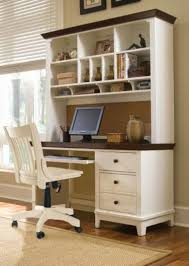 white desk with hutch and drawers white computer desk with hutch