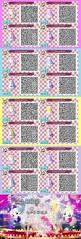 84 best animal crossing new leaf qr codes images on pinterest
