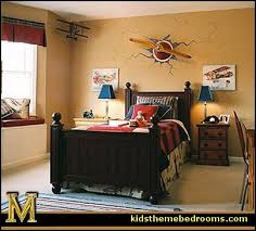 themed bedroom decor decorating theme bedrooms maries manor airplane theme bedroom