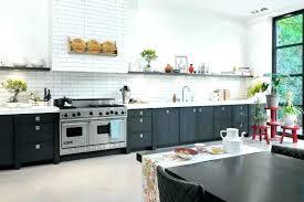 photo cuisine avec carrelage metro carrelage metro cuisine avec cuisine metro metro cuisine tails metro