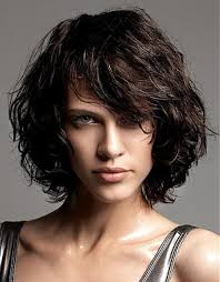 angled hairstyles for medium hair 2013 short curly bob hair style hairdesign find more hair design at