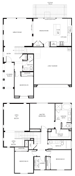 pardee homes floor plans plan 1 pardee homes