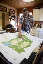 Montana Land Ownership Maps by Troubled Water Flathead U0027s Water Compact Exposes Tensions In