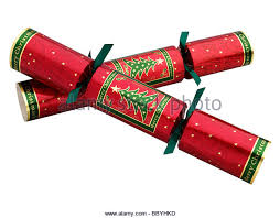 christmas crackers christmas cracker stock photos christmas cracker stock images alamy