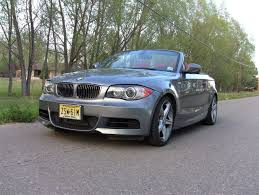 2009 bmw 128i convertible for sale 2011 bmw 135i convertible review to buy or not to buy