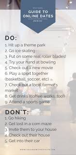 with caitlyn 10 date ideas for you meet