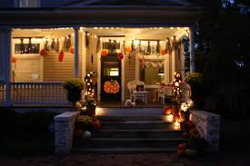 charming front yard halloween decor feat wonderful cute monster