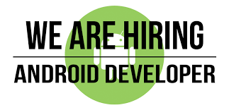 developer android hiring android application developer