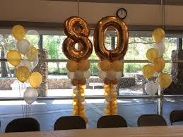 80th birthday party ideas 80th birthday party themes 2708