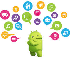 app android android app webplanetinfocom mobile app design design an app