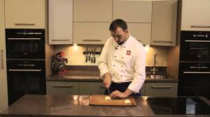 Robert Welch Kitchen Knives by Robert Welch Kitchen Knife Skills Chop An Onion Youtube