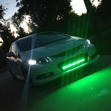 best green led light bar ideal for and emergency lighting