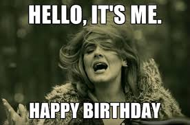 Meme Happy Birthday - happy birthday memes images about birthday for everyone