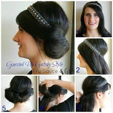 great gatsby womens hair styles 80 best gatsby images on pinterest accessories beauty and plaits