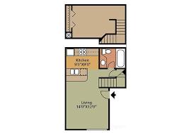 500 sq ft apartment floor plan interesting how big is a sq ft