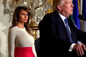 trump s melania trump and ivana are fighting over who is the real first lady