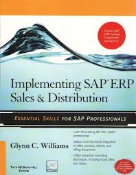 implementing sap erp sales u0026 distribution 1st edition buy