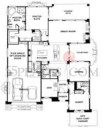 trilogy at vistancia flora floor plan model shea trilogy aurora floorplan 2423 sq ft trilogy at vistancia 55places com