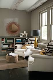 taupe paint colors contemporary den library office benjamin