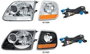ford f150 headlight bulb custom projector headlight sets models built after 7 96 1997