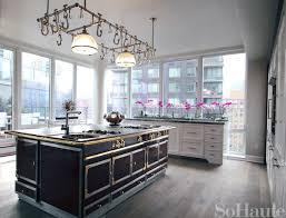 La Cornue Kitchen Designs La Cornue One Quality The Finest