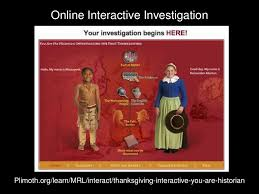 interactive investigationplimoth org learn mrl interact thanks