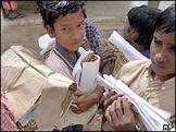 Índia tem maior média mundial de leitura, diz pesquisa