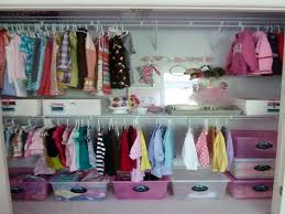 baby closet organizer design ideas u2014 jen u0026 joes design baby