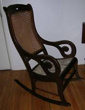 Vintage Rocking Chairs Antique Rocking Chair Ebay