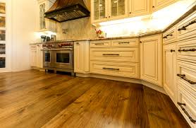 project spotlight distressed hickory hardwood flooring