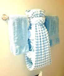 bathroom towel decorating ideas bathroom towel hanging ideas bathroom towel hanging ideas medium