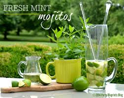 fresh mint and lime mojito recipe spon cwcolor with a special