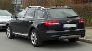 file audi a6 allroad quattro 3 0 tfsi c6 facelift u2013 heckansicht