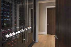 build your own refrigerated wine cabinet wine cellars at glenview haus chicago il