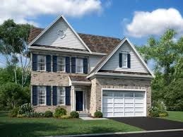 roosevelt floor plan in pine glen calatlantic homes