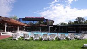 Thermalbad Bad Ems Balinea Therme In Bad Bellingen Youtube