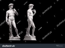 david statue by michelangelo stock photo 512417944 shutterstock