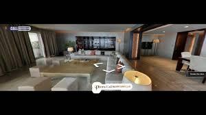 call 9699599902 villa lodha world tower 5bhk villas living room